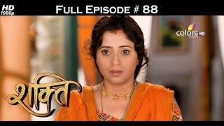 Shakti 25th January 2017 Full Episode Hd Colorstv »   India Video