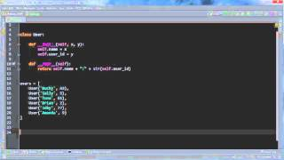 Python Programming Tutorial - 56 - Sorting Custom Objects