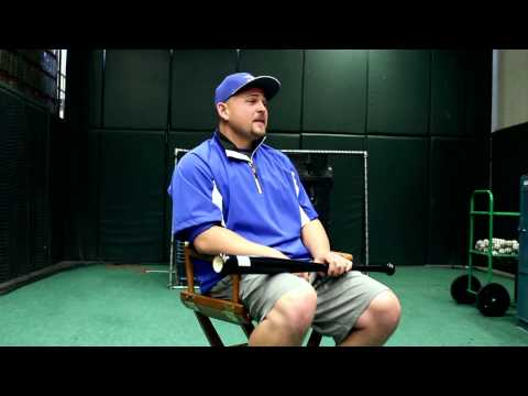 MLB All-Star Billy Butler: The Power of Team™ Video