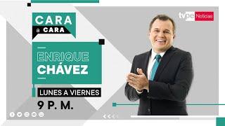 Cara a Cara - 21/09/2020