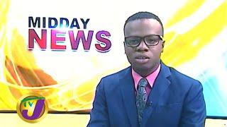 JTA Calls for Strong Leadership at Ministry: TVJ Midday News - June 1 2020