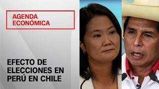 Agenda Econo?mica | Noosa Capital y el efecto de elecciones en Perú en Chile