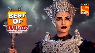 Timnasa की योजना   Best Of Baalveer Returns - SABTV