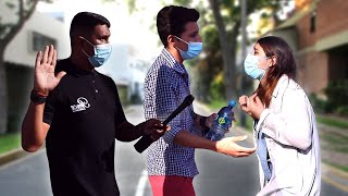 Exponiendo Infieles Ep. 25   INFIELES TAL PARA CUAL   Lima - Perú