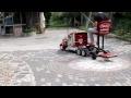 "ModelTruck Peterbilt 359 RC con ""Biga"".mp4"
