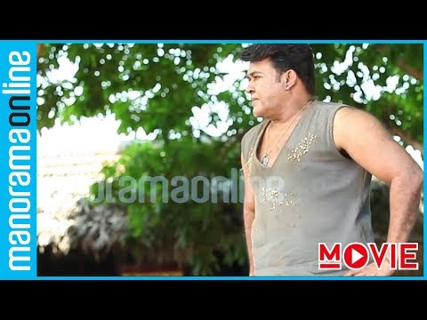 Mohanalal's Odiyan: Exclusive visuals from the set