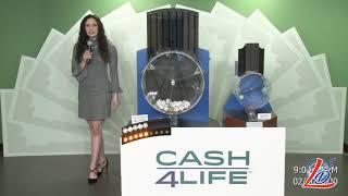 Sorteo del 20 de Febrero del 2020 (Cash4Life, Cash 4 Life, Cash Four Life, CashFourLife)