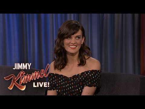 connectYoutube - Frankie Shaw on SMILF & Rosie O'Donnell