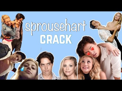 connectYoutube - Lili Reinhart & Cole Sprouse (The Sprousehart Crack)