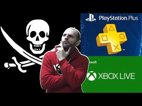 ¡¡¡EL ONLINE DE PAGO ES LA NUEVA PIRATERÍA DE LAS EMPRESAS!!! - Sasel - Consolas - Ps4 - Xbox One