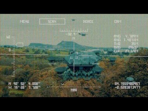 Fictional 'Slaughterbots' film warns of autonom...