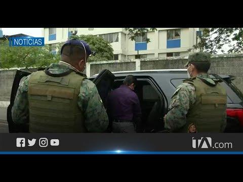 Policías y militares realizan operativos de control el Guayaquil