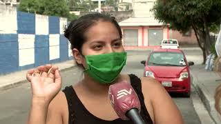 Múltiples robos en el sector de Estrella de Belén en Guayaquil