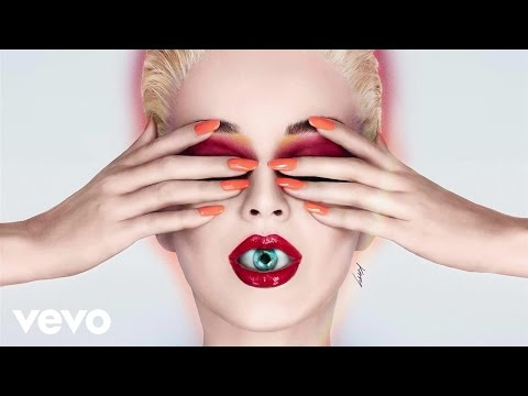 Katy Perry - Tsunami (Audio)