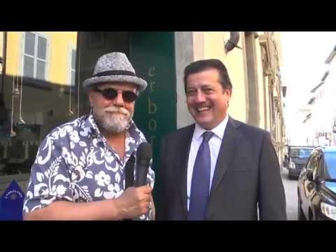 Arezzo, salta la trattativa, rimane Ferretti