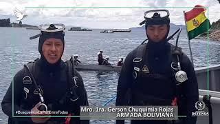 El Servicio Militar te permite servir a nuestra querida Bolivia y te brinda muchas oportunidades