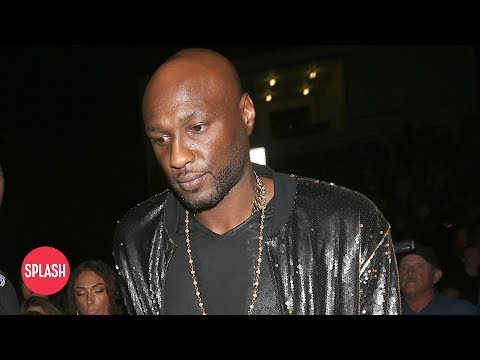 connectYoutube - Lamar Odom Knew When His Relationship was Over | Daily Celebrity News | Splash TV