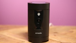 Zmodo's 360-degree Pivot camera banishes blind spots
