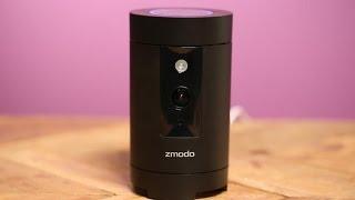 Zmodo's 360-degree Pivot camera banishes blind spots