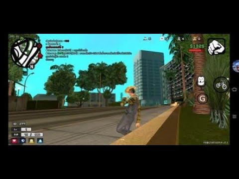 GTA-San-Online-วัยรุ่นตั้งตัว