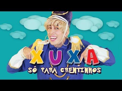 Xuxa Só Pra Crentinhos - DESCONFINADOS