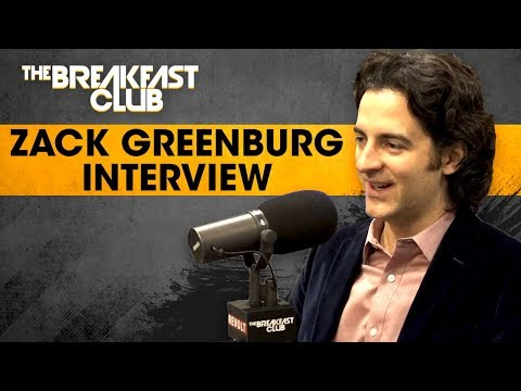 connectYoutube - Zack Greenburg Breaks Down Forbes 30 Under 30, Hip-Hop's Future Moguls + More