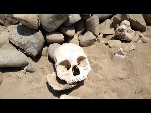 Encontramos Restos De Una Civilixacion Antigua  Los Incas