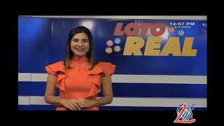 Loteria Dominicana - Live Stream (Lotería Real, Loteria Real, Loto Real, Quiniela Real, Real)