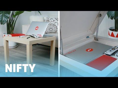 Secret Storage Table