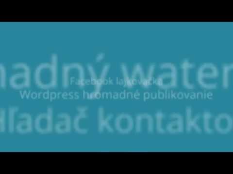 Pridám Vašu firmu do katalógu Slovenske weby s bonusovými aplikáciami