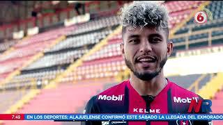 Presidente, capitán y afición de La Liga reaccionan ante fichaje de Venegas