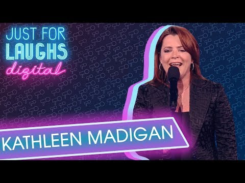 Kathleen Madigan - I Have Lost All Hope (Stand Up Comedy)