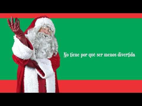 Santa Virtual