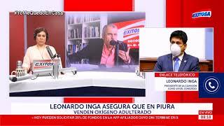 ????'HABLEMOS CLARO' con NICOLÁS LÚCAR y KARINA NOVOA - 02/06/20