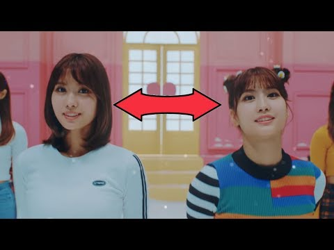 connectYoutube - (EXPLAINED) TWICE - Heart Shaker MV