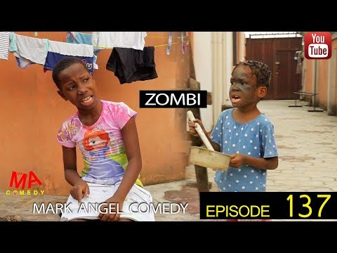 Video: Mark Angel Comedy – Zombi (Episode 137) Mp4