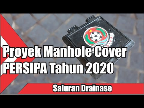 Manhole Cover PERSIPA Pati | Cast Iron