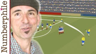 The Cross Ratio - Numberphile
