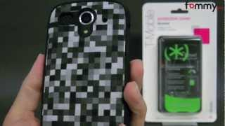Speck® Pixel Protective Cover for Huawei myTouch U8680 Review