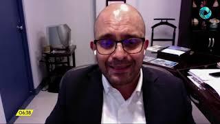 Entrevista Gerardo Sánchez Director General de la Clínica Bíblica