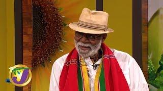TVJ Weekend Smile: Monty Blake - March 7 2020