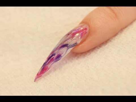 Download youtube mp3 uv gel nail nail art ripple design tutorial download youtube to mp3 marble nails stiletto uv gel nail nail art tutorial by naio nails prinsesfo Image collections
