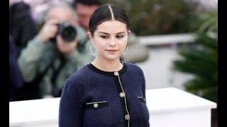 Selena Gomez trouve le succès doux-amer en 2020... James Van Der Beek dévoile ses décorations de N