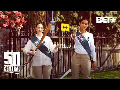 Girl Scouts Who Trap – 50 Central