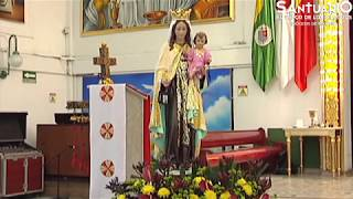 Rosario de Aurora, Eucaristi?a y Noveno di?a de la Novena al Espi?ritu Santo 30 de mayo 2020