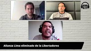 Alianza Lima eliminado de Copa Libertadores, Aldair se va a Colombia. Mañana sale la lista de Gareca