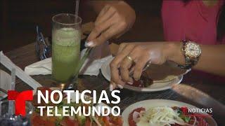 ¿Has empezado enero poniéndote a dieta Estas son las más efectivas   Noticias Telemundo