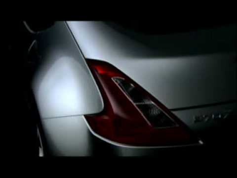 Nissan 370Z Features