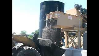 Мини-завод для производства холодного асфальта sumab c-15-7