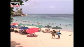 Tobago Records Highest Increase In Visitor Arrivals In Seven Years